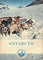 Antarctic (Expédition Antarctique Belge…