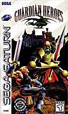 Guardian Heroes by Treasure
