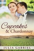 Cupcakes & Chardonnay by Julia Gabriel