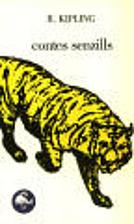 contes senzills by Rudyard Kipling