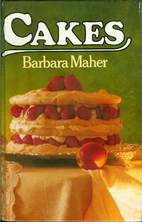 Cakes by Barbara Maher