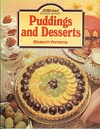 Puddings and desserts (St Michael cookery…