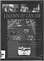 Legends of Can-Am by Dennis Koelber…