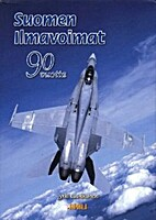 Suomen Ilmavoimat 90 vuotta. Suihkukonekausi…