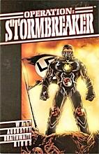 Operation: Stormbreaker by Mark Waid
