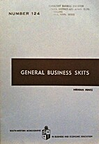 General business skits (Monograph 131) by…