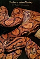 Snakes : a natural history by H. W. Parker