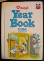 Disney's Year Book 1986 by Robbert B…