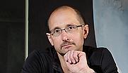 Author photo. Heinrich Steinfest