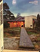 Living Architecture Scandanavian Design:…
