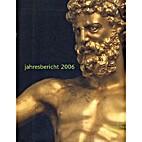 Jahresbericht 2006 Kunsthistorisches Museum…