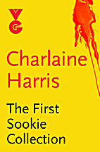 The First Sookie eBook Collection by…