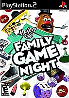 PS2 Family Game Night