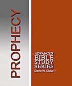 Prophecy: Advanced Bible Study Series by…