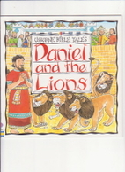 Daniel and the Lions (Usborne Bible Tales)…