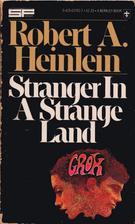 Stranger in a Strange Land by Robert A.…