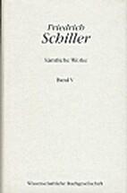Sämtliche Werke - Bd. 5 - Erzählungen,…