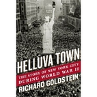 Helluva Town: The Story of New York City…