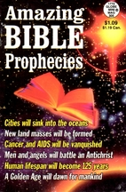 Amazing Bible Prophecies (Globe Mini Mag) by…
