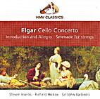 Cello Concerto in E minor Op. 85;…