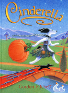 Cinderella by Gordon Fitchett