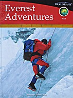 Everest Adventures by Claire Owen