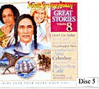 Your Story Hour - Disc 5 - Great Stories by…