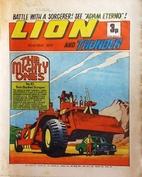 Lion and Thunder, 22 May 1971