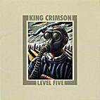 Level Five EP by King Crimson