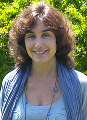 Author photo. Anna Alberni (Biteca)