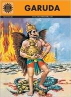 Garuda (Amar Chitra Katha) by Anant Pai
