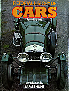 Pictorial History of the Car by Peter…