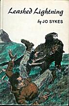 Leashed Lightning by Jo Sykes