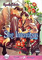 Shy Intentions by Shoko Takaku