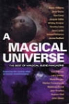 A Magical Universe: The Best of Magical…