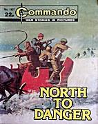 Commando # 1907