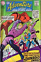Adventure Comics [1938] #373