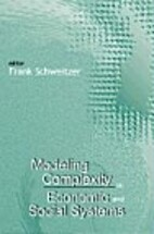 Modeling Complexity in Economic and Social…