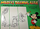 Mickey's Drawing Class: Featuring…