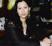 Author photo. Marsha Mehran