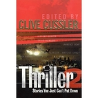 Thriller 2: Stories You Just Can't Put Down…