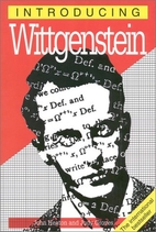 Introducing Wittgenstein by John Heaton