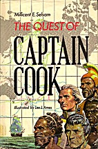 The Quest of Captain Cook by Millicent Ellis…
