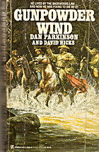 Gunpowder Wind by Dan Parkinson