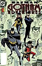 Batman: Gotham Adventures #1: With a Price…