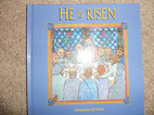 He Is Risen by Tess Fries