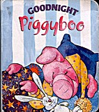 Goodnight Piggyboo by Catherine Solyom