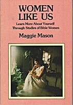 Women like us: Learn more about yourself…