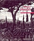 François Houtin Catalogue Raisonné,…