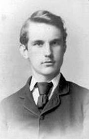 Author photo. Walter Alison Phillips [credit: Epsom and Ewell History Explorer; source: Julian Lewis]